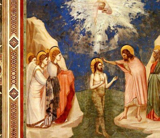 св йоан кръстител