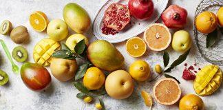 Слънчевият плод на зимата
