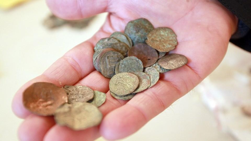 Монети на печалбата