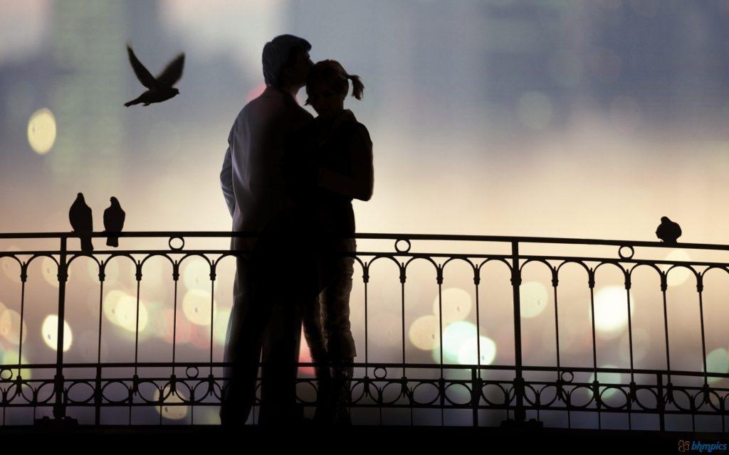 """""""отношенията """" правят човека по-щастлив"""
