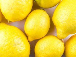 Лечебната мощ на лимонът