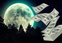 Ритуали за пари