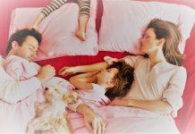 Как да научите детето да спи само в стаята си