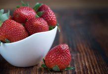 Ягоди при проблемна кожа