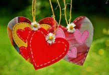 талисмана на любовта