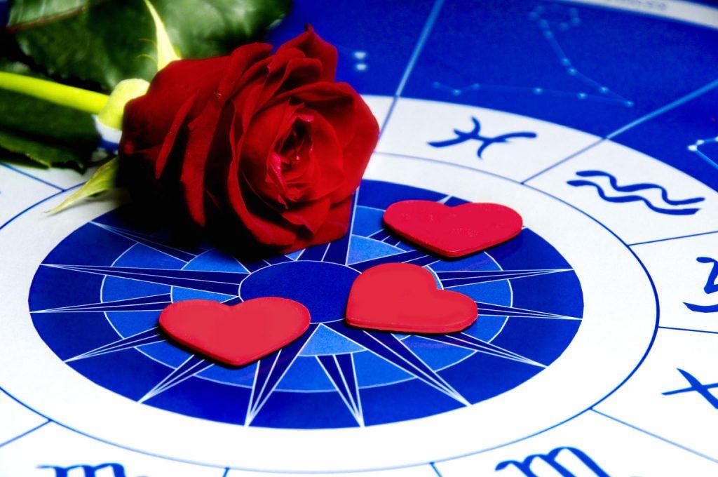Любовта ги събира астрологично
