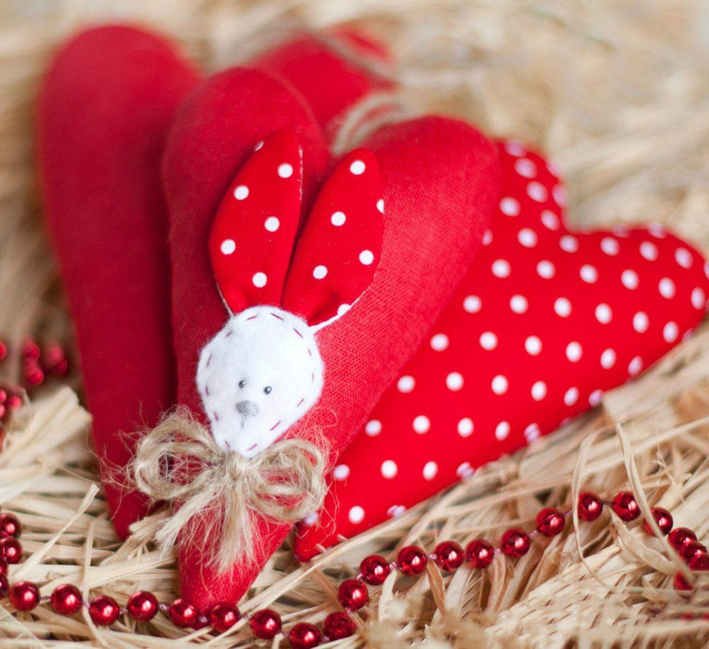 Магически ритуали на Свети Валентин