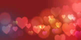 сърца свети валентин