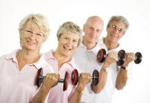 Упражнения срещу болести