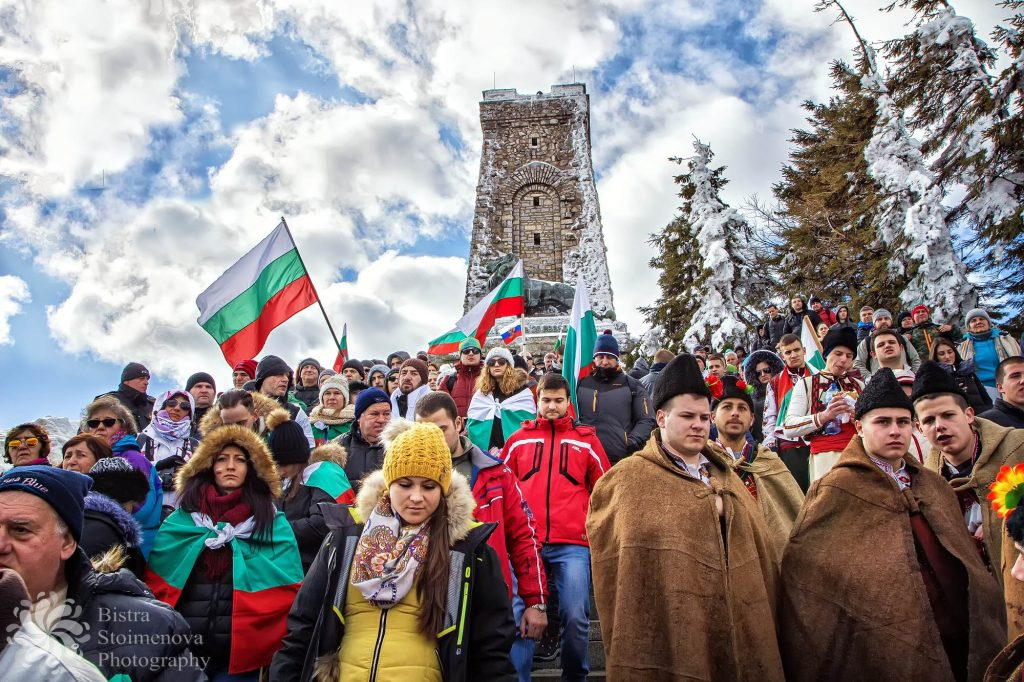 3 март - Освобождението на България