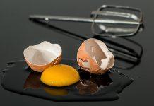 Приготвяне на вкусни яйца