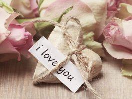 Свети Валентин - пожелания