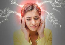 Мигрена и главоболие