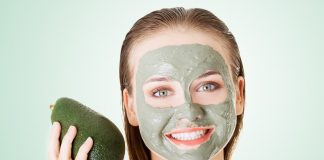 Маски за сияйна кожа на лицето