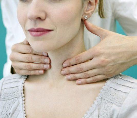 Здравето нащитовидната жлеза