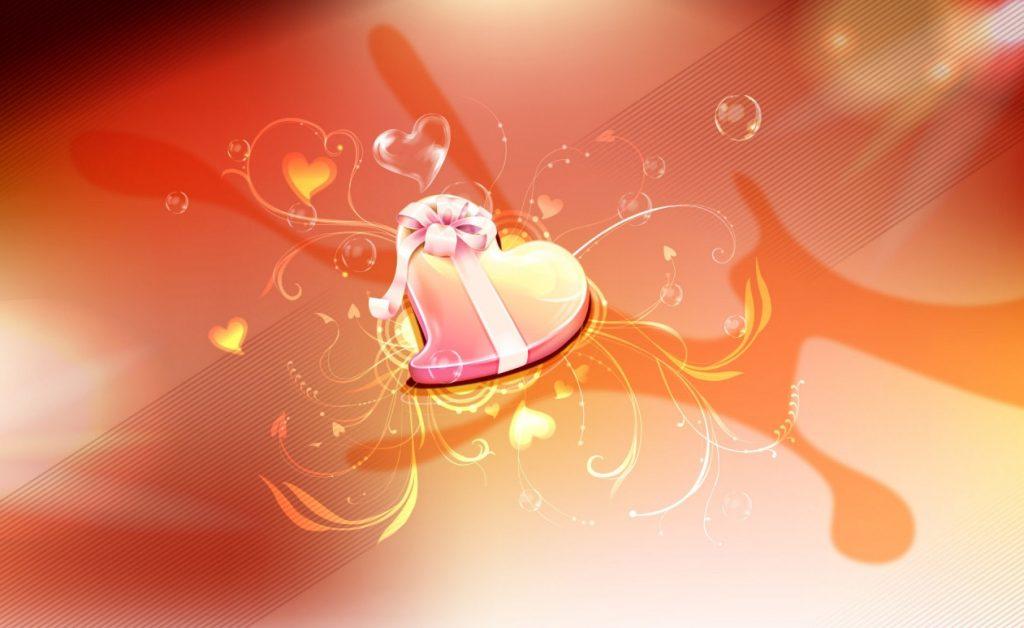 Магически ритуали на Свети Валентин - любов