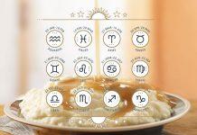 Кухня според зодиака