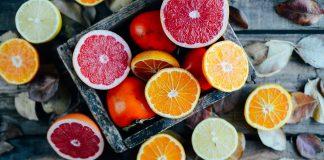 Ползите на цитрусовите плодове
