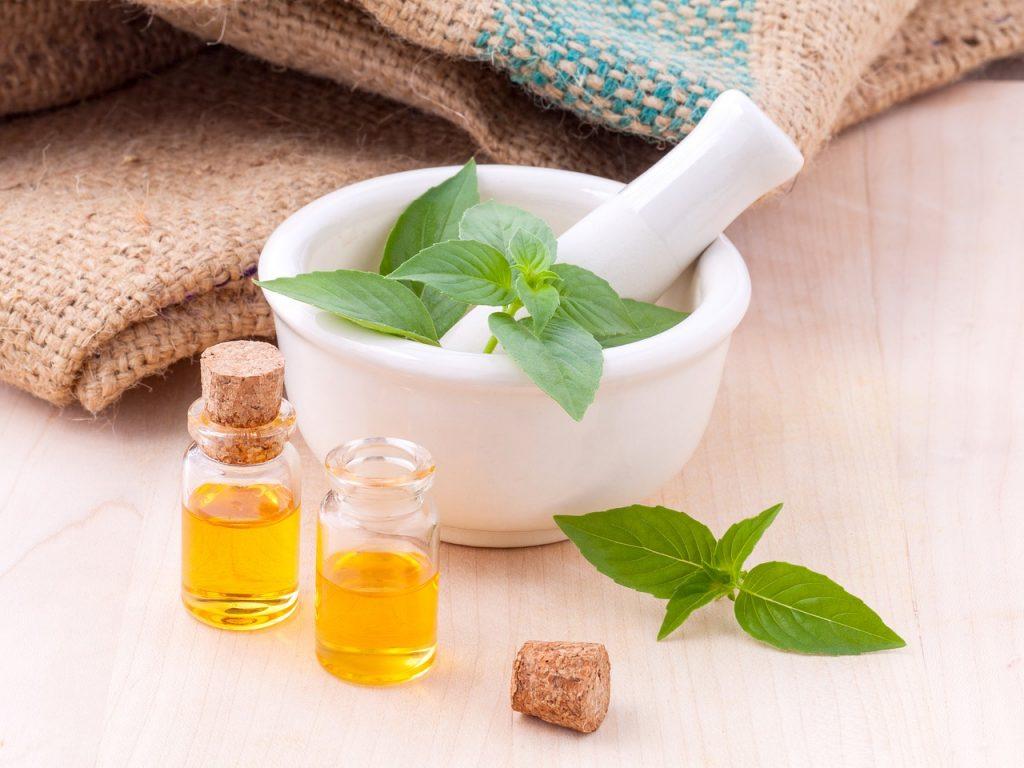 Рициново масло и сода помагат при папиломи и брадавици
