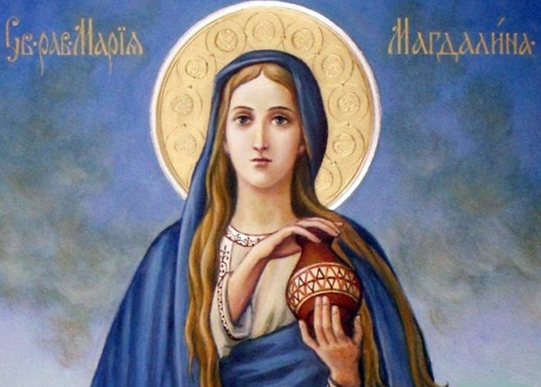 св. Мария Магдалена