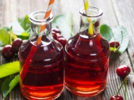 Новата полза от вишневия сок