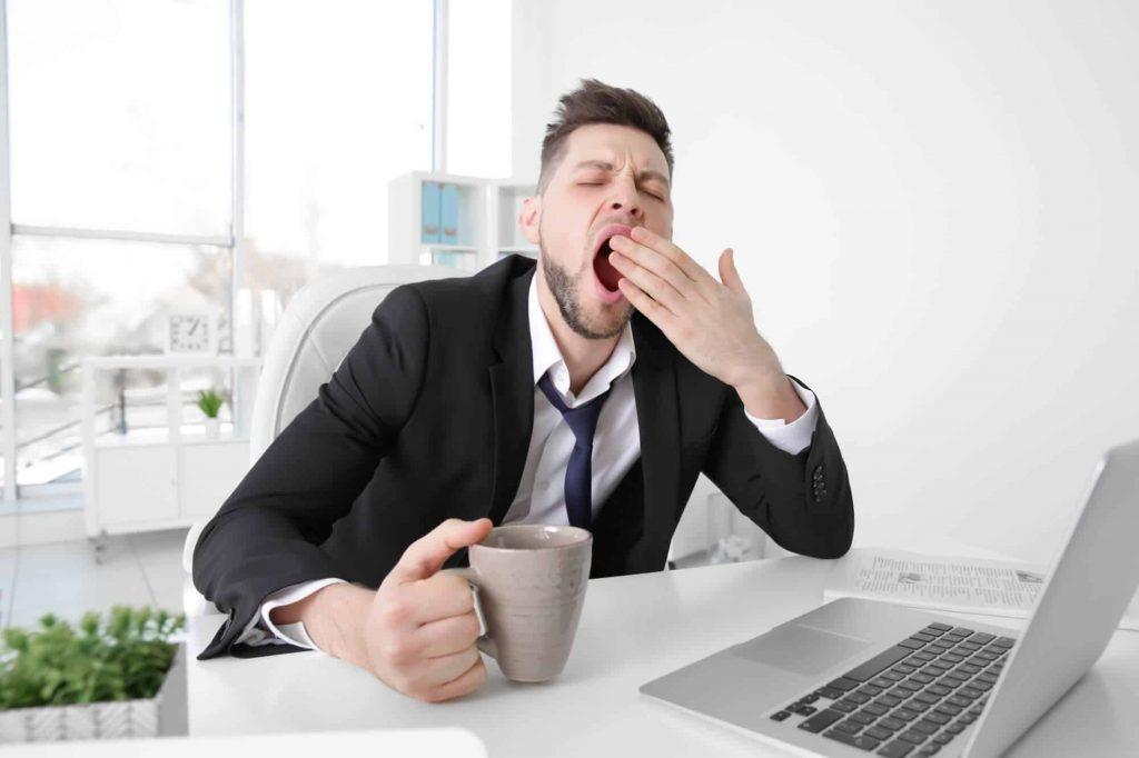 20 най-вредни навици