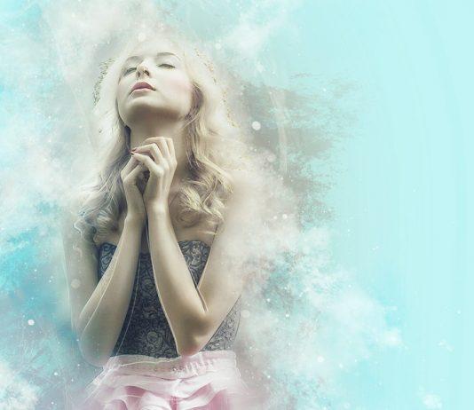Молитви за любовно щастие