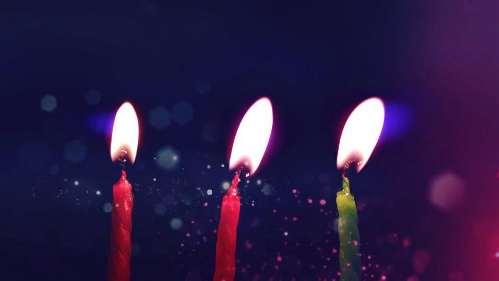 Лечебните сили на огъня и свещите