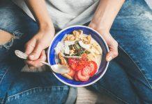 диета и храна