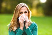 алергии и книгите