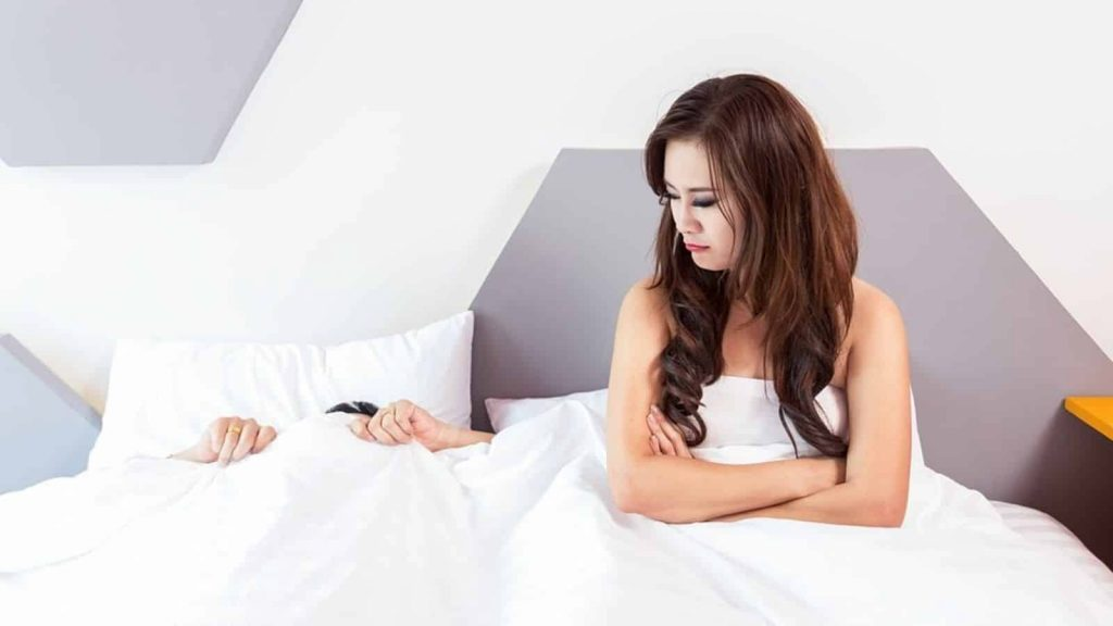 Сънищата предсказват семейни конфликти