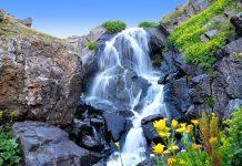 Минерални извори в България