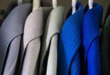 Поверия и суеверия за дрехи