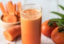 ползите на морковите
