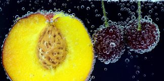 Силата на храната и водата