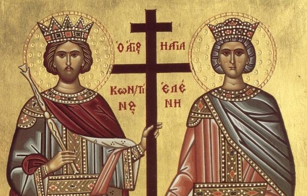 Изберете пожелание за св. св. Константин и Елена
