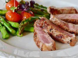 Кетонна диета