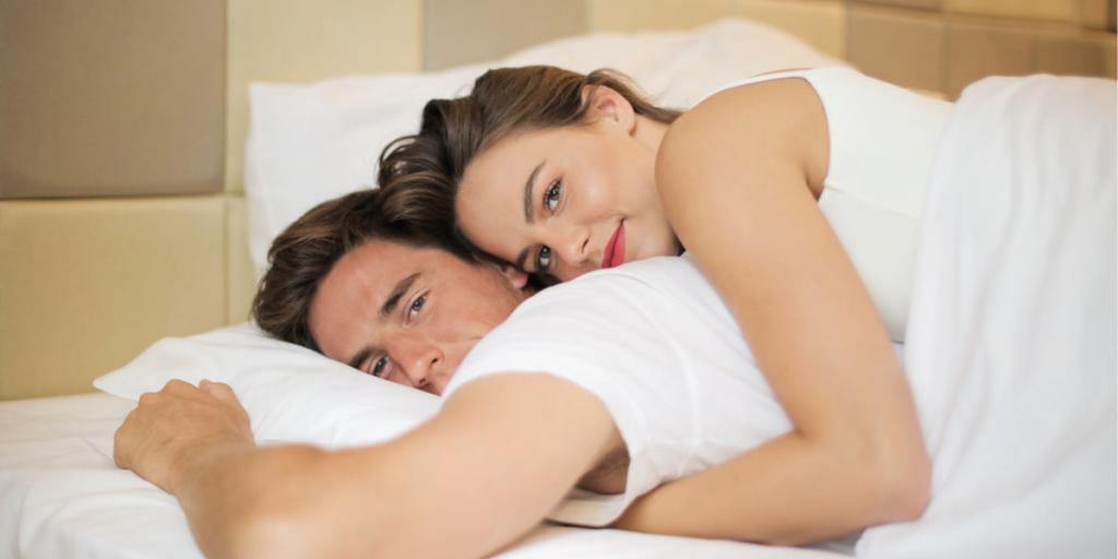 Какво засилва желанието за секс при мъжете?