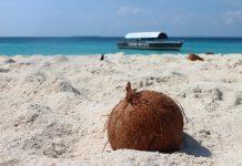 Ползи на кокосовото масло