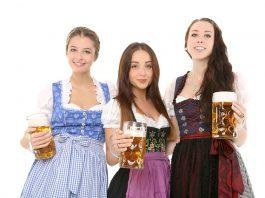 Как да сервираме бира
