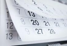 На какво са посветени дните в годината?