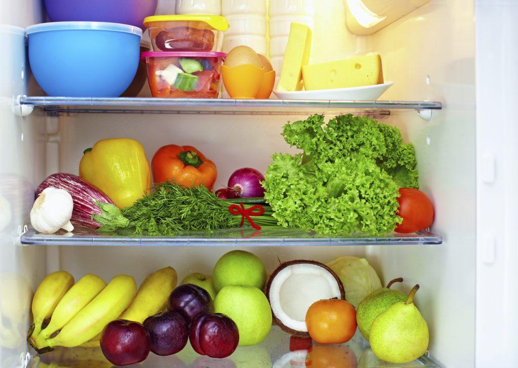 Хладилникът убива витамините