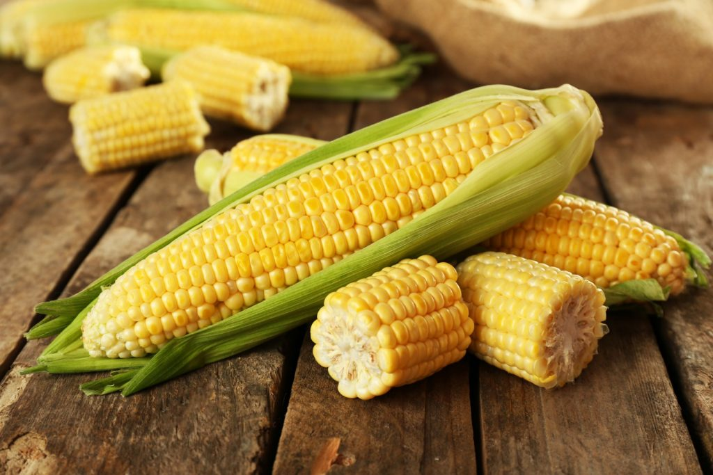 Как да изваем идеална фигура с полезни храни - царевица