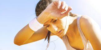 Как тялото ни се справя с жегата