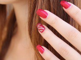Полезни витамини за косата и ноктите