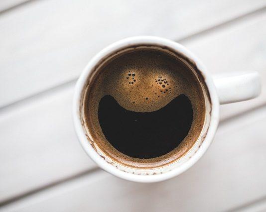 Какво издава за вас кафето което обичате