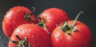 рецепти и домати