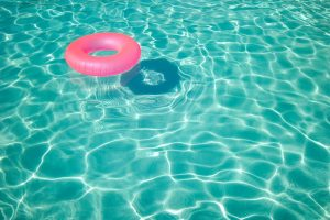 Хлорът в басейните докарва алергия
