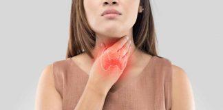 Полезни и вредни храни за щитовидната жлеза