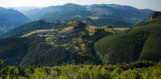 Свещен енергиен триъгълник прави чудеса в Родопите
